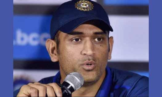 Mahendra Singh Dhoni, Cricket