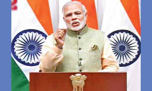 Narendra Modi Speech Demonetisation