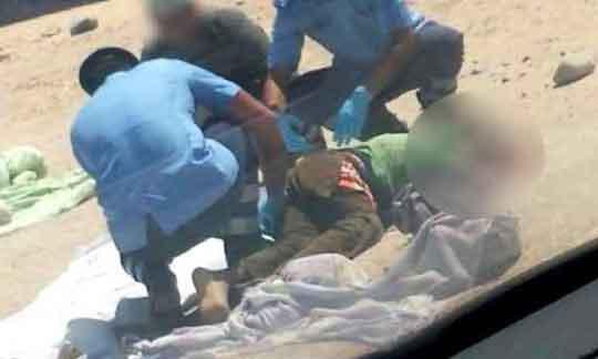 Oman, Oman Road Accident, Accident, Abroad, Abroad Accident, Bangladehi Accident
