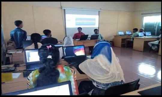 Computer traning center, Dinajpur News, breaking news, breaking news of dinajpur, latest news of dinajpur
