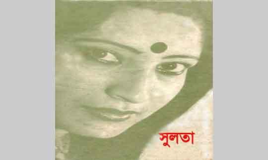কাব্য বিশ্লেষণ, সুলতা বনাম বনলতা সেন, কবি শফিকুল ইসলাম