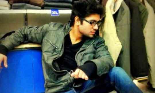 Super Burglar, Delhi, Crime, Siddharth Mehrotra, Arrest , দিল্লি